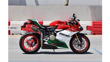2018 PANIGALE 1299R FINAL EDITION