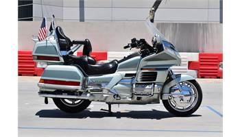 1999 GOLD WING SE