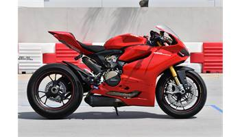 2014 PANIGALE 1199 S