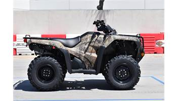 2020 FOURTRAX RANCHER 4X4 ES