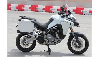 2017 Multistrada 1200 Enduro Touring