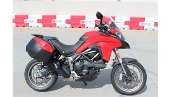 2017 Multistrada 950 DEMO
