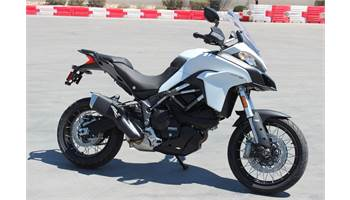 2018 Multistrada 950 Spoked Wheels