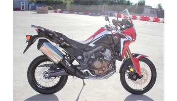 2018 AFRICA TWIN CRF1000