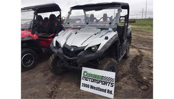 2015 Viking 4x4 EPS SE