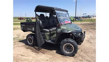 2018 RETRIEVER 1000 FLEX