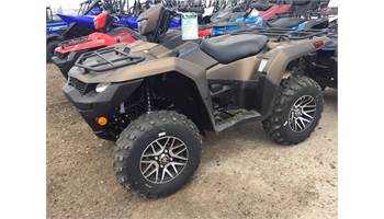 2019 KingQuad 750AXi Power Steering SE
