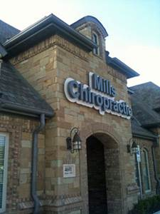 Mills Chiropractic Colleyville