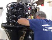 Short's Marine Outboard Shop