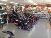 Affton Lawn Equipment store
