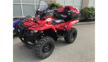 2015 KingQuad 750AXi Power Steering