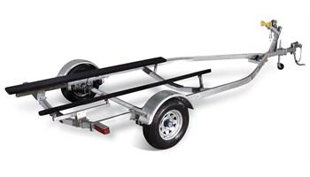 Runner boat trailers!