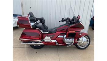 1999 GOLDWING 1500