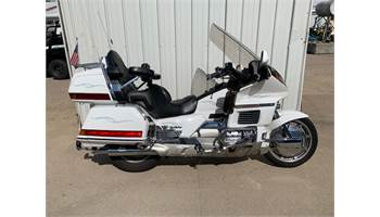 1997 GOLDWING 1500