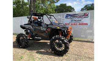 2019 RZR XP 1000 EPS CUSTOM HIGH LIFTER EDITION