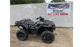 2019 SPORTSMAN 850 SP Magnetic Gray PREMIUM