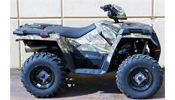 2019 Sportsman 570 EPS