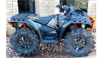 2019 Sportsman XP 1000 Highlifter Edition