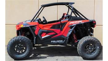 2019 RZR XP Turbo S