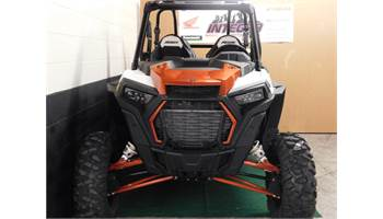 2019 RZR XP 4 Turbo