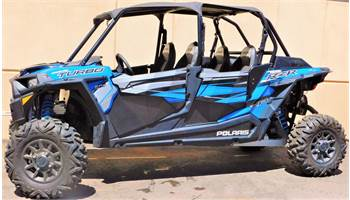 2018 RZR XP1000-4 Turbo