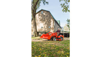 "2019 Legacy XL 33 4WD (w/540 Rear PTO) Front end loader, and 61"" mower deck"