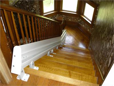 Stair Lift Photo Gallery