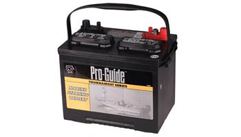 2019 Pro-Guide Marine Starting Battery