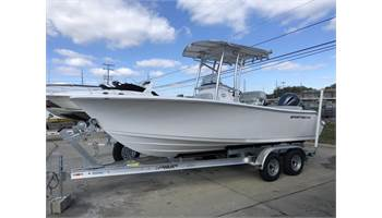 2019 Heritage 211 Center Console