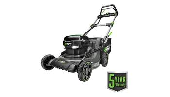 20 in. (Brushless) Steel Deck Walk Behind-Self Propelled, Cordless Mower Kit - 7.5 Ah Battery/Charger Included