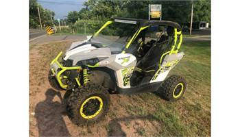 2015 MAVERICK TURBO XDS