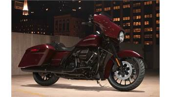 2018 Street Glide® Special - Color Option