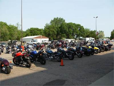 Crimestoppers Ride 2011