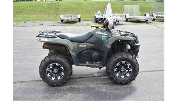 2013 KingQuad 500 AXi Power Steering Camo