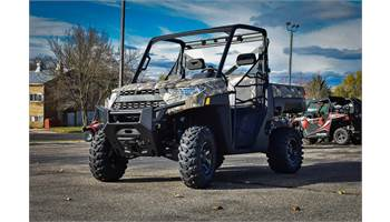 2019 RANGER XP® 1000 EPS Premium RC
