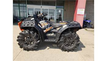2016 SPORTSMAN XP 1000 HIGH LIFTER EDITION