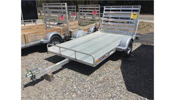 AUT 1064 UTILTY TRAILER 10' X 64""