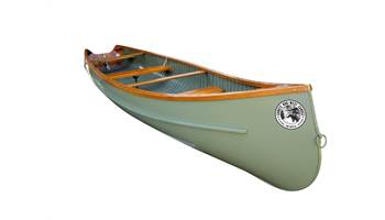 Norwest Freighter Canoe