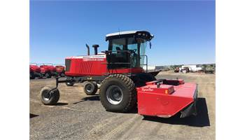 2013 WR Series Windrowers WR9770 - 220 HP