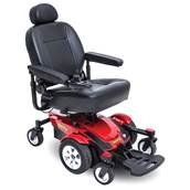 General Use Power Wheelchair
