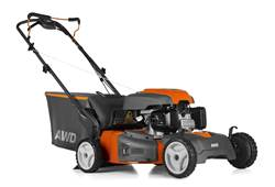 LAWN MOWER 800AWD