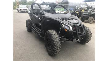 2017 Maverick™ X3 X ds DEMO