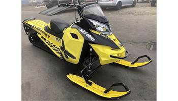2016 Summit® X® with T3™ Package - 174 - Yellow