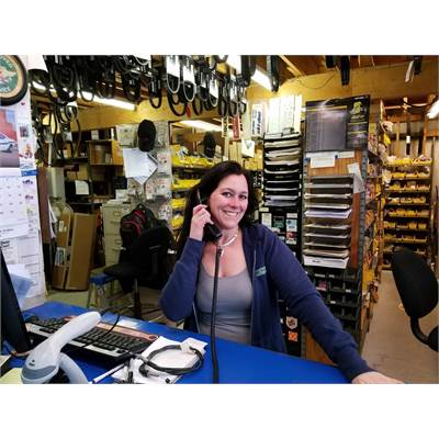 Debbie - Parts Manager, Service Writer