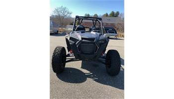 2019 Z19VEE92AM  RZR-19,TURBO S,72,PS,TITANIUM