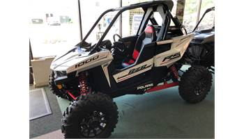 2019 Z19VGE99AW  RZR-19,RS1,PS,WHITE LTNG