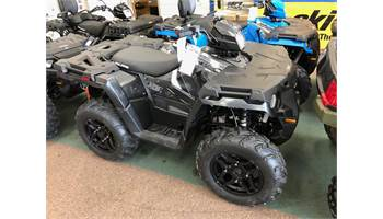 2019 A19SHE57BJ  ATV-19, 570 SPMN SP MAG GREY METAL