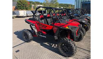 2020 Z20NAE92AR  RZR TURBO,PS, INDY RED