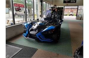 Slingshot SLR - Electric Blue
