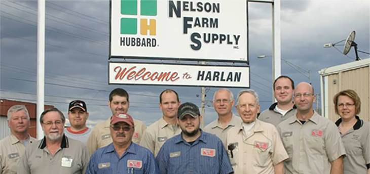 Nelson Farm Supply